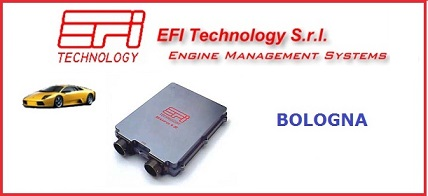 Efi Technology Bologna