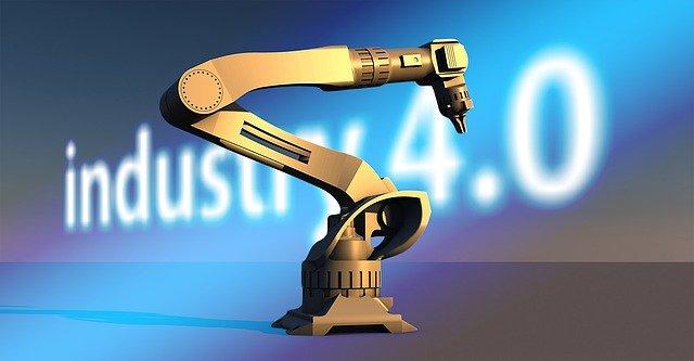 Industry 4.0 - 2021